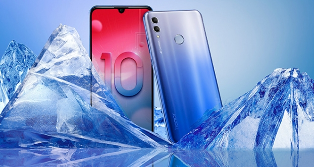 Vatan Bilgisayar'da HONOR 8X ve HONOR 10..
